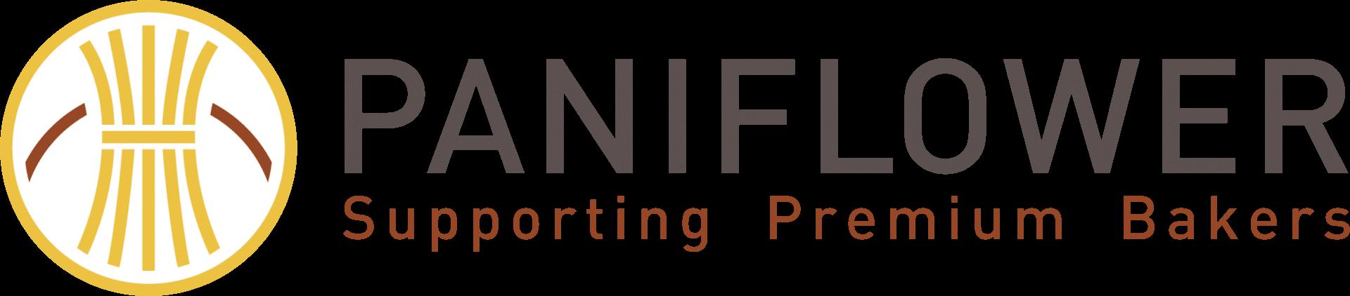 Logo Paniflower