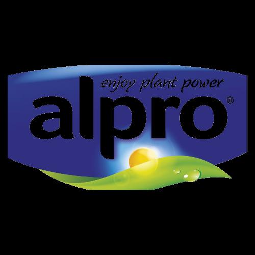 Logo Alpro
