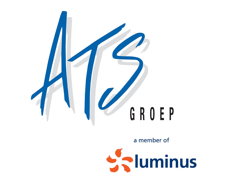 Logo ATS Groep
